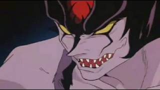 【全力で】「デビルマンのうた」【DeathMetal ver.】 豪太郎さんに(勝手に...
