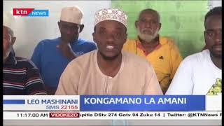 HAKI Africa yawasihi viongozi wa kidini kudumisha amani Lamu