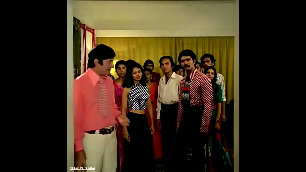 Download Jab Tum Chale Jaaoge / Lata Mangeshkar / Bullet 1976