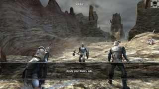 Ravensword: Shadowlands gameplay PC 1080p