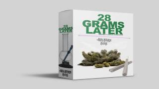 Gambar cover 28 Grams Later Nexus Trap Expansion ● Drum Kit ● Free Download ●