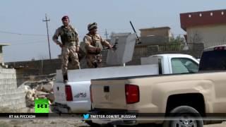 Эксперт: Называть американских солдат в Ираке консультантами — лицемерие со стороны США(17 октября началась масштабная наземная операция иракской армии и курдских подразделений при поддержке..., 2016-11-06T17:38:23.000Z)