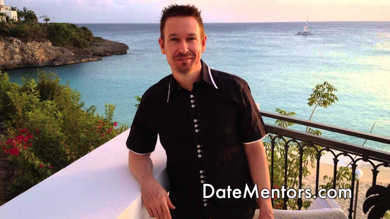 dating programme with steve jones