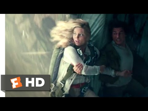 Download Youtube: The Mummy (2017) - The Plane Crash Scene (1/10) | Movieclips