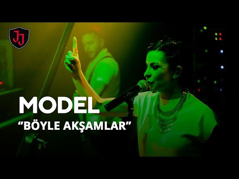JOLLY JOKER ANKARA - MODEL - BÖYLE AKŞAMLAR videó letöltés