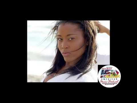 3RD ANNUAL PALM BEACH HAITIAN AMERICAN MUSIC FEST JULY 9TH 2016