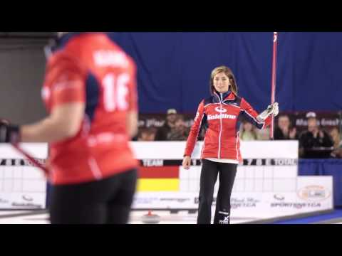 Team Muirhead wins the 2014 Canadian Open