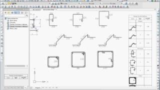 Таблица с автоматическим формированием эскизов
