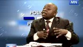 Police et Population 4: lancement Opération Longwa na nzéla