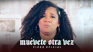 🔥 Julie Victoria | Muévete Otra Vez (VIDEO OFICIAL) | CANCION CRISTIANA
