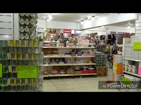 Магазин 82  SALI PAZARI   в Манавгате.  Купили недорогое качественное нижнее белье жене