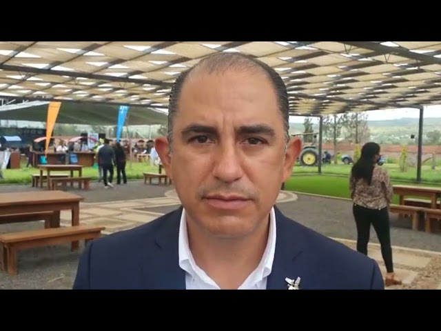 Apoya Canirac a productores de Colón