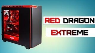 Red Dragon Extreme Обзор. Время 4K Пришло?