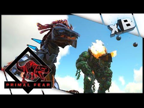 Apex Rock Drake & Captain Black! :: Modded ARK: Scorched Fear :: E19