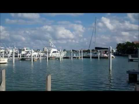 The Boat House Marina & Dry Storage - Marathon, Florida Keys