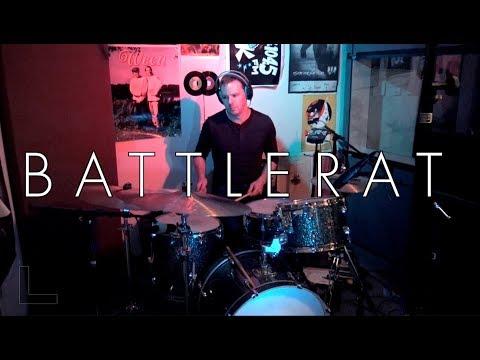 "Battlerat - ""Safe"" (Live on Radio K)"
