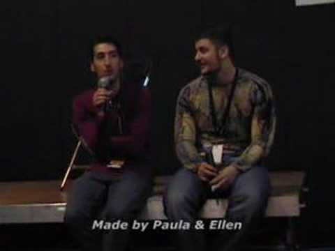 New Star Con 2006 part 4