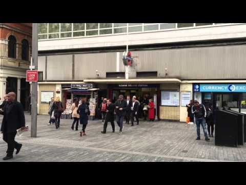 Chelsea residents fight King's Road Crossrail 2 station