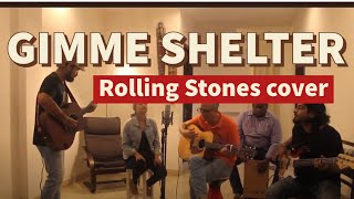 Gimme Shelter - Rolling Stones Cover