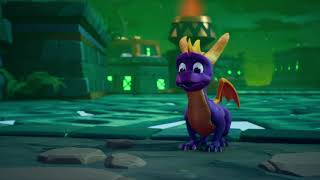 GBHBL Playtime: Spyro Reignited Trilogy - Beast Makers Complete
