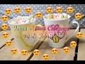 Regala Tazas decoradas + Mini Cake pops//14 de Febrero 2017//Mon?
