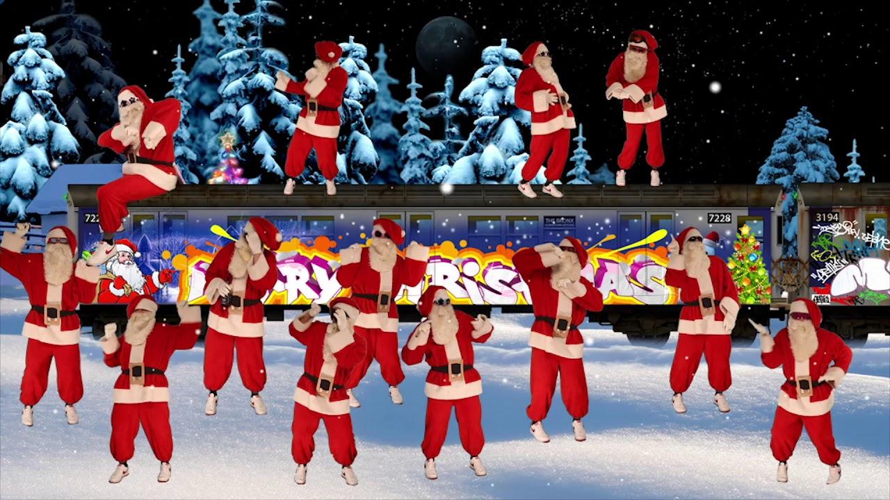 Wow Christmas 2021 Youtube Dancing Santa Claus Merry Christmas 2021 Youtube