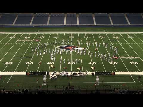 Canton High School Band - UIL 4A State Marching Contest