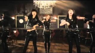 Girl's Day - Nothing Lasts Forever MV [Alternative Version]