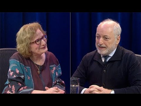 EdCast 130 - A Conversation with André Aciman: Whose Text is it Anyway?
