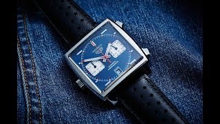 Which TAG Heuer Monaco is right for you? Calibre 11 (CAW211P) vs Calibre 12 (CAW2111)