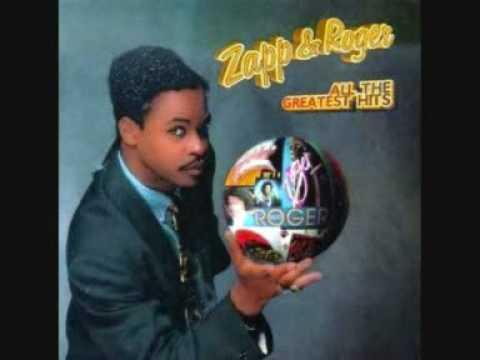Zapp & Roger-Computer Love(With Lyrics)