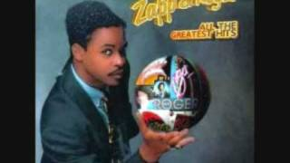Zapp & Roger-Computer Love(With Lyrics)