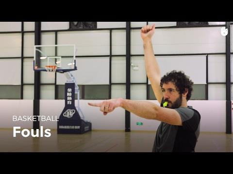 Fouls | Basketball