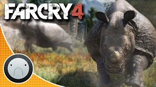 INTO THE WILD! | Far Cry 4 (Funny Shenanigans)