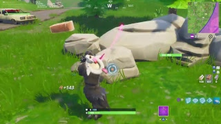 Can we get a win? Fortnite:Battle Royale LIVEstream!