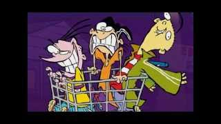 Repeat youtube video The Truth Behind 'Ed Edd and Eddy'