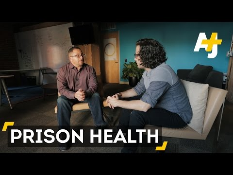 How Prison Healthcare Further Punishes Inmates