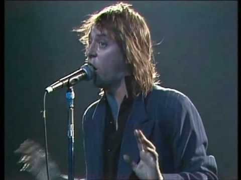 Rio Reiser & Band - Alles Lüge 1986