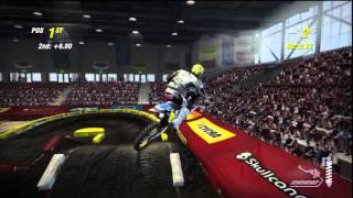 Mx Vs Atv Alive : Supercross : Lexington : HD