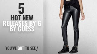 Hot New G By Guess Women Clothing [2018]: G by GUESS Women