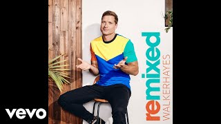 Walker Hayes You Broke Up with Me Remix Audio.mp3