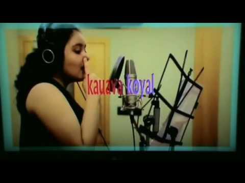 Chaddi pehen ke phool khila hai -  Jungle Book (  Kshittij's Karaoke Version)
