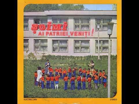 "Corul ""Voces Primavera"" Junior al Școlii Generale nr. 4 - Coada Zmeului"