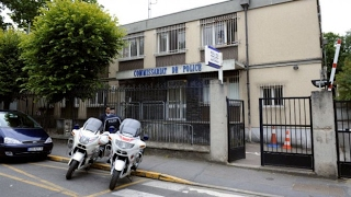 France  Police officer charged with rape of a 22 year old man, seriously injured with a trencheon