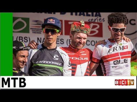 Vogel wins Trofeo Delcar. Fontana second; Tiberi third