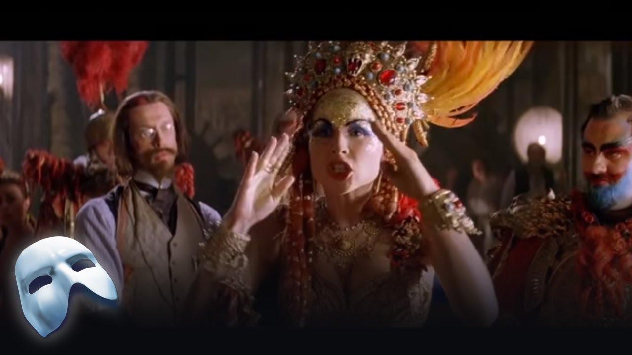 Phantom Phantom Face Opera S