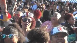 Grupo Bachi bachi Dayron Coffie - Dina baro Dia di Rincon 2016 5-5-2016