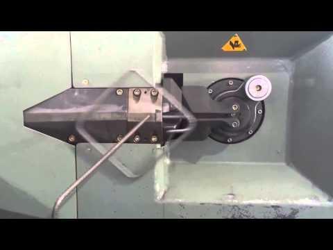 Sona Automatic Rebar Stirrup Bending Machine