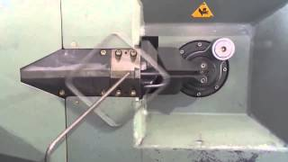 Sona Automatic Rebar Stirrup Bending Machine