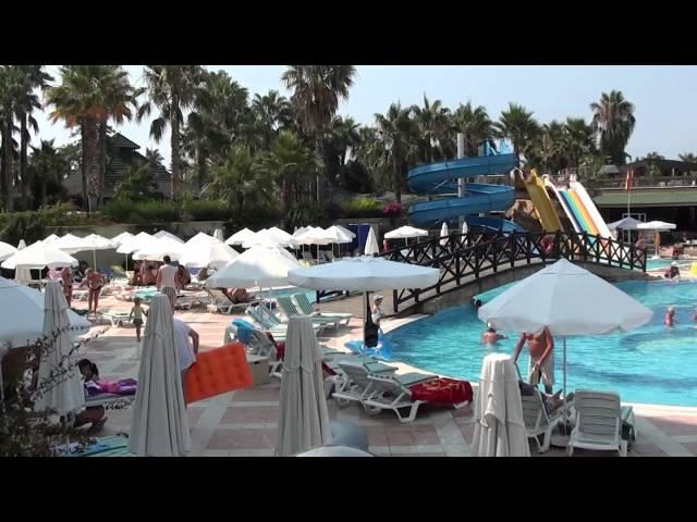 Holiday Garden Resort *****    Turkey - Okurcular